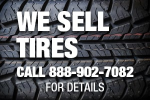 Tires for Sale at 802  Honda
