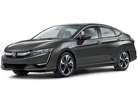 2018 Clarity  Plug-In Hybrid Lease Deal
