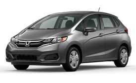 2020 Honda Fit Lease Deal