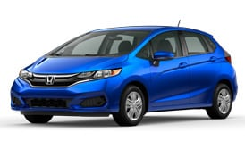 2020 Honda Fit Finance  Deal
