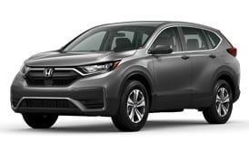 2020 Honda CR-V Lease Deal
