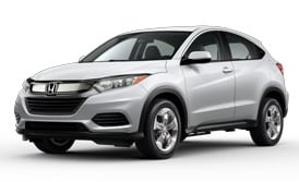 2020 Honda HR-V Lease Deal