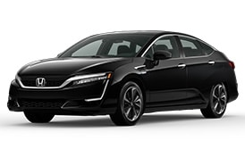 2020 Honda Clarity Plug-In Hybrid Finance  Deal