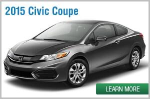 Current Honda Civic Models 2015 Coupe