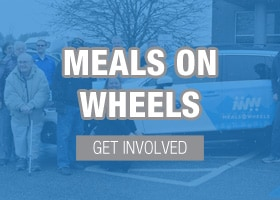 Help Support Meals on Wheels