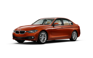 New 2018 BMW 3 Series 320i Xdrive Sedan Dealer in Milford DE - inventory