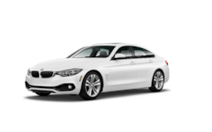 2019 BMW 4 Series 430i Xdrive Gran Coupe Gran Coupe All-wheel Drive