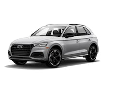 New 2019 Audi SQ5 3.0T Prestige SUV 29094 for sale in Wilkes-Barre, PA