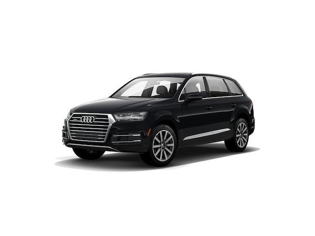 New 2019 Audi Q7 2.0T Premium Plus SUV for sale in Danbury, CT