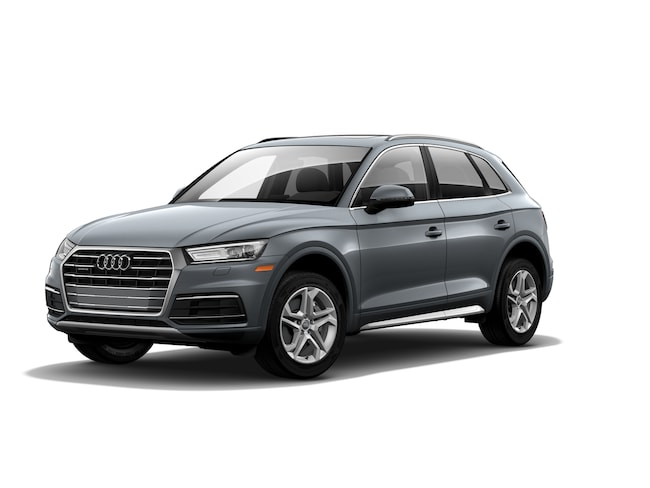 New 2019 Audi Q5 2.0T Premium SUV For sale near New Brunswick NJ