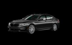New 2018 BMW 540i xDrive Sedan in Nashville