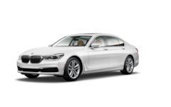 New 2019 BMW 750i xDrive Sedan in Cincinnati