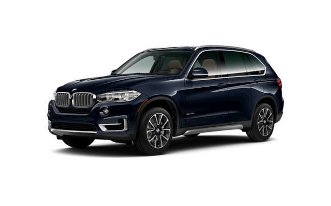 2018 BMW X5 sDrive35i SAV