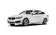 New 2018 BMW 330i xDrive Gran Turismo in Cincinnati