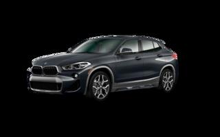 New 2018 BMW X2 xDrive28i Sports Activity Coupe WF72819 near Rogers, AR