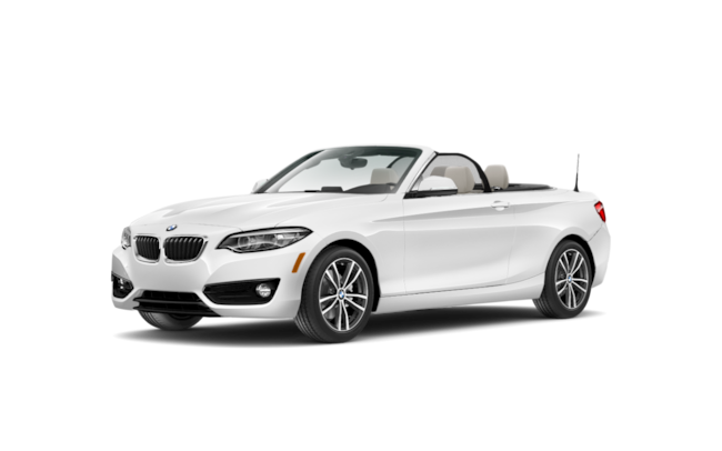 New 2018 BMW 230i xDrive Convertible AWD Convertible Shrewsbury