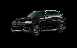 New 2018 BMW X5 xDrive35i SAV Philadelphia