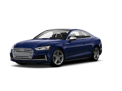 New 2019 Audi S5 3.0T Premium Coupe for sale in Paramus, NJ at Jack Daniels Audi of Paramus
