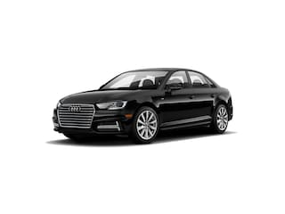 New 2018 Audi A4 2.0T ultra Sedan for sale in Houston