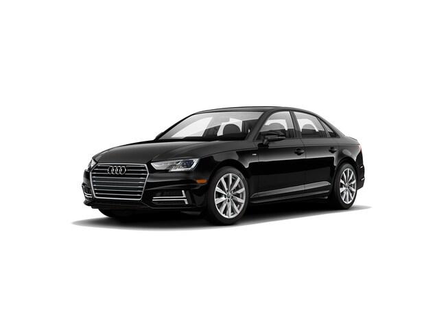 2018 Audi A4 Premium Sedan