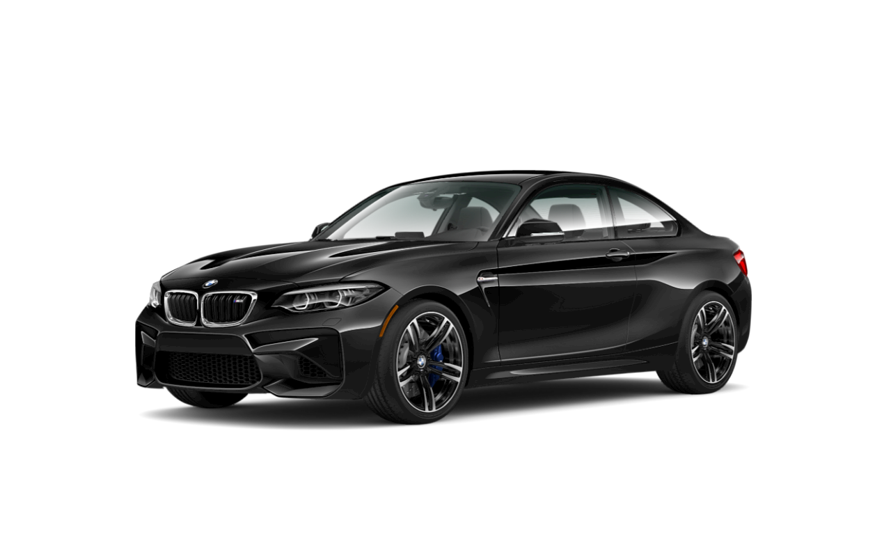 New 2018 BMW M2 Coupe Burlington, Vermont