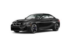 New 2018 BMW M2 Coupe Coupe for sale in Jacksonville, FL at Tom Bush BMW Jacksonville