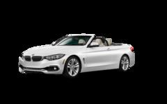 New 2019 BMW 430i xDrive Convertible WBA4Z3C59KEF32188 for Sale near Detroit