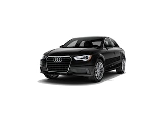 New 2015 Audi A3 1.8T Premium Plus (S tronic) Sedan WAUCCGFF5F1060770 near Smithtown, NY