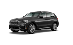 New 2018 BMW X3 xDrive30i SAV Myrtle Beach South Carolina