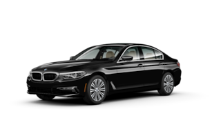New 2018 BMW 530i xDrive Sedan in Erie, PA