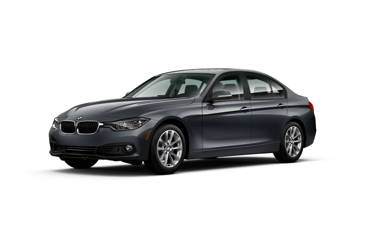 Buy Or Lease New 2018 Bmw 320i Los Angeles Vin