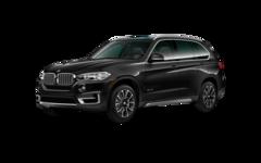 New 2018 BMW X5 sDrive35i SAV 5UXKR2C51J0Z16638 for sale in Torrance, CA at South Bay BMW