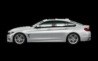2019 BMW 4 Series 440i Xdrive Gran Coupe Hatchback