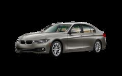 2018 BMW 3 Series 320i Sedan [4FW, 205, 5AG, ZCV, 494]