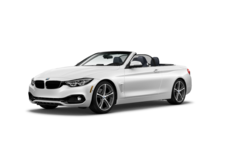 New 2019 BMW 4 Series 430i Xdrive Convertible for sale in Colorado Springs