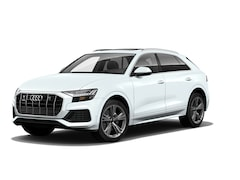 New 2019 Audi Q8 3.0T Premium SUV AKD005122 near Atlanta, GA