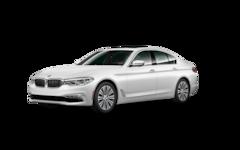 2018 BMW 5 Series 530i Xdrive Sedan