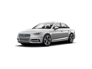 New 2018 Audi A4 2.0T Premium Plus Sedan WAUENAF47JA072054 for sale in Amityville, NY