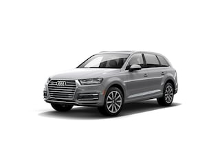 New 2018 Audi Q7 3.0T Premium Plus SUV WA1LAAF72JD044557 for sale in San Rafael, CA at Audi Marin