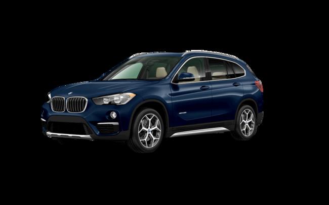 New 2018 BMW X1 sDrive28i SAV Baton Rouge