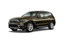 New 2018 BMW X3 xDrive30i SUV for sale in Irondale, AL