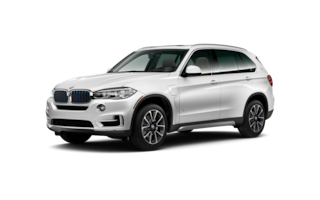 2018 BMW X5 Hybrid SW