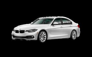 New 2018 BMW 320i xDrive Sedan WBA8A3C51JA358614 for sale in Torrance, CA at South Bay BMW