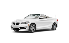 2019 BMW 2 Series 230i Convertible Convertible