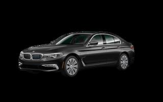 2018 BMW 530e xDrive iPerformance Sedan