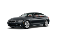 2018 BMW 440i 440i Gran Coupe