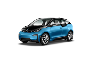 New 2018 BMW i3 with Range Extender 94Ah Sedan for sale in Los Angeles