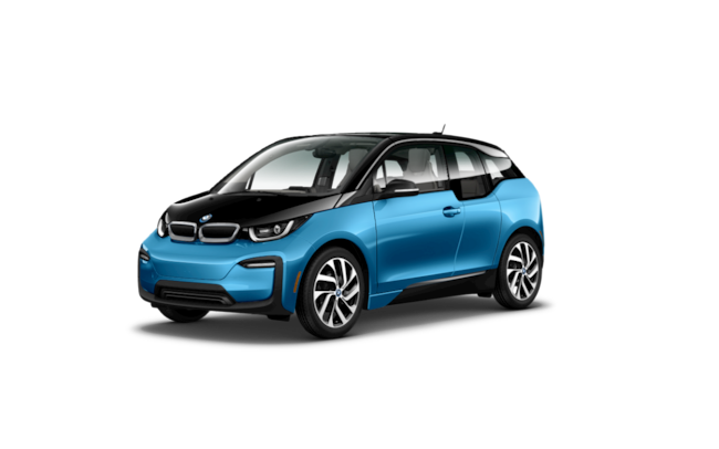 New 2018 BMW i3 with Range Extender 94Ah Sedan for sale in BMW Camarillo