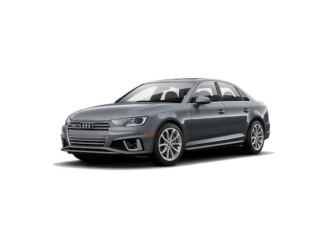 2019 Audi A4 Premium Sedan for sale in Highland Park, IL at Audi Exchange