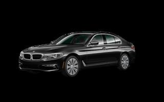 2018 BMW 530i 530i xDrive Sedan
